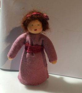 Waldorf Doll for sale
