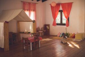 Infantil Waldorf - Steiner School for Infants